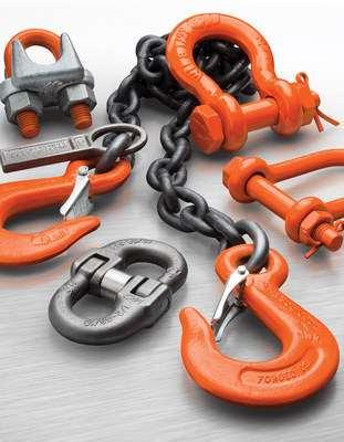 Chain Rigging