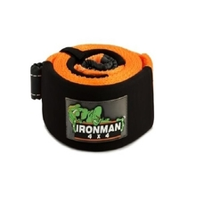Ironman Tree Trunk Protector