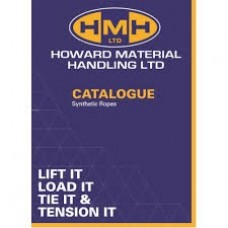 HMH Synthetic Rope Catalogue