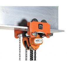 LiftSafe Combined Trolley Hoist