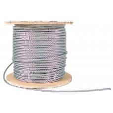 Galvanised Wire Rope - 7x19 - Small Diameter
