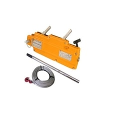 LiftSafe Wire Rope Pulling Hoist