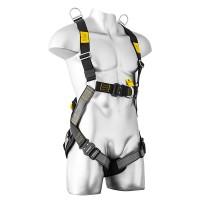 Zero AllTrade Fall arrest rescue harness